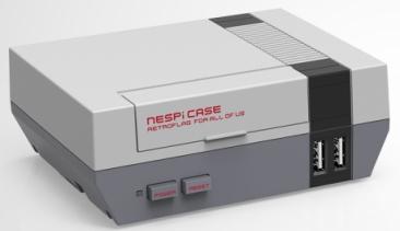 Nespi-Case